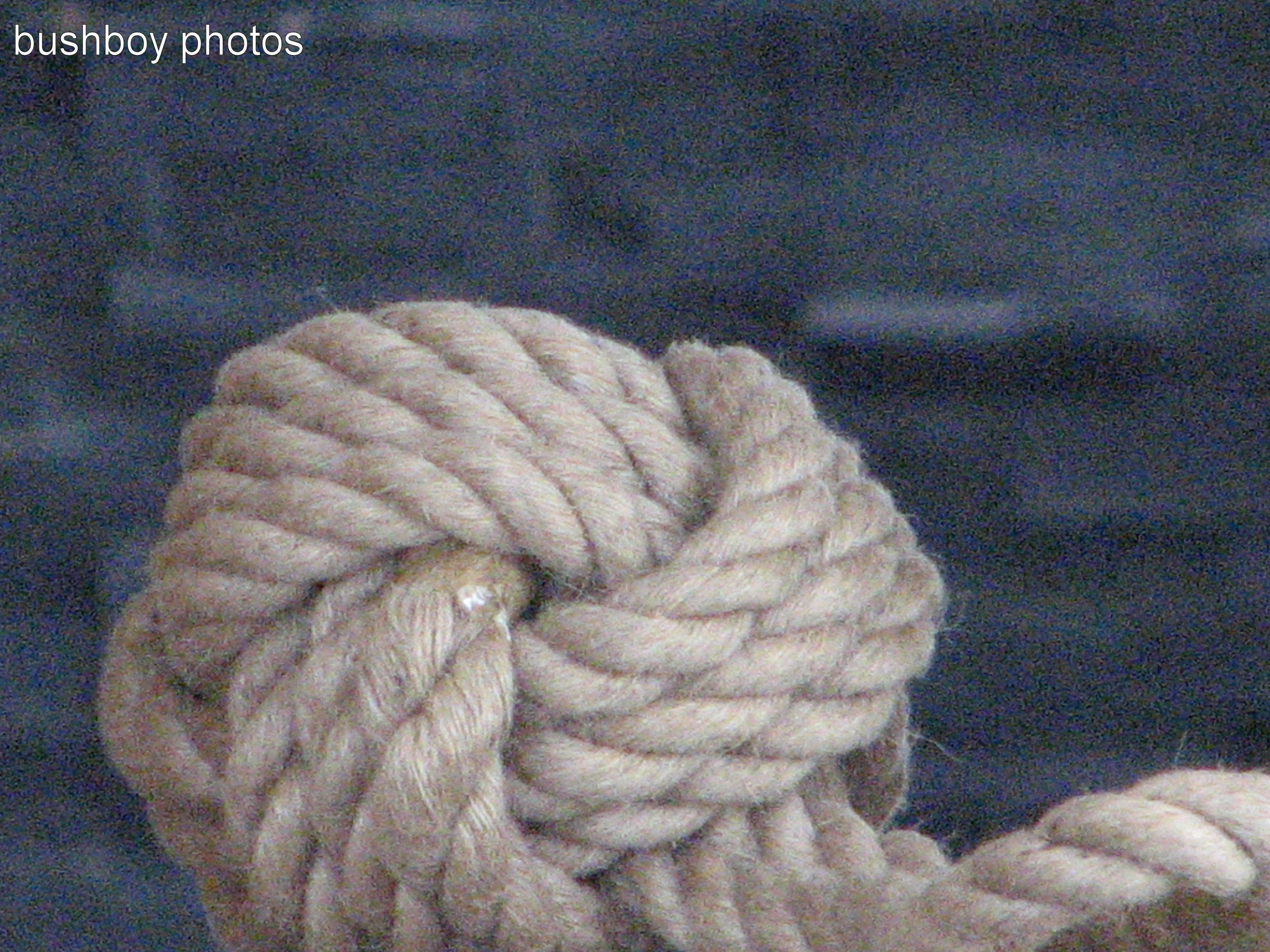 170315_texture_rope knot