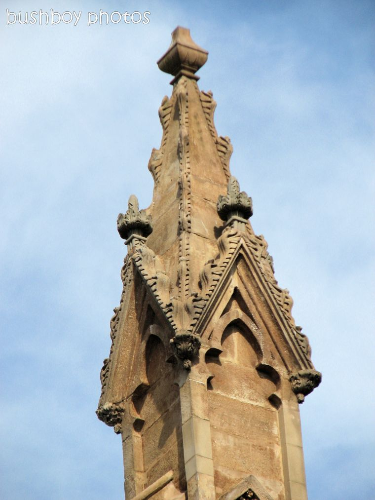 170713_blog challenge_the past_newtown_building spire
