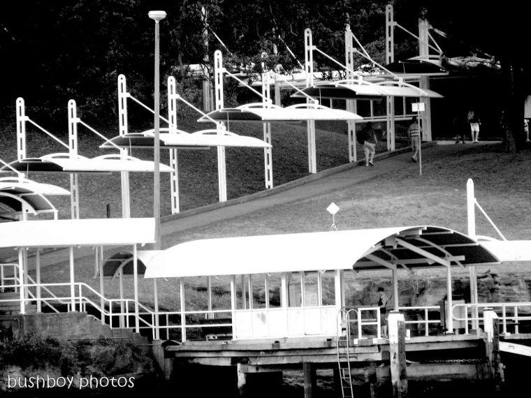 170816_bandw challenge_structure_ferry wharf