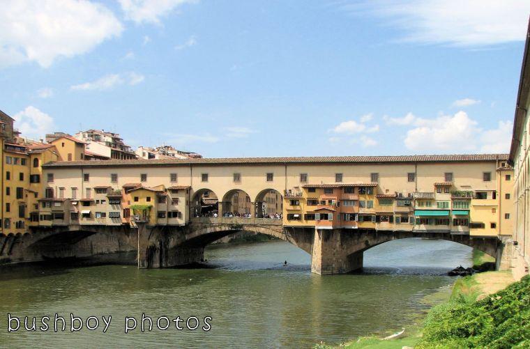 171116_blog challenge_bridges_ponte vecchio florence