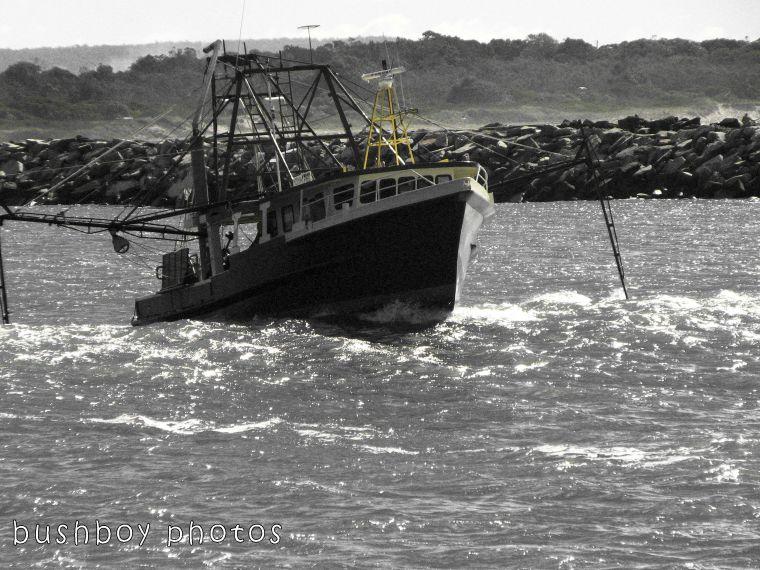 171230_blog challenge_blackandwhite_water_trawler