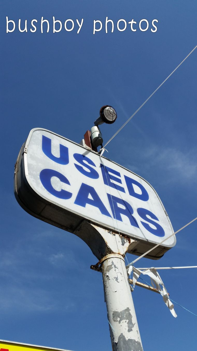 180318_odd ball_used car sign