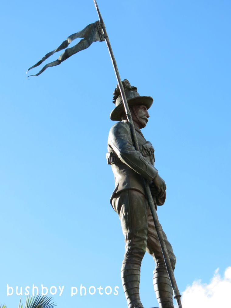 180531_blog challenge_flags_banners_statue_lismore