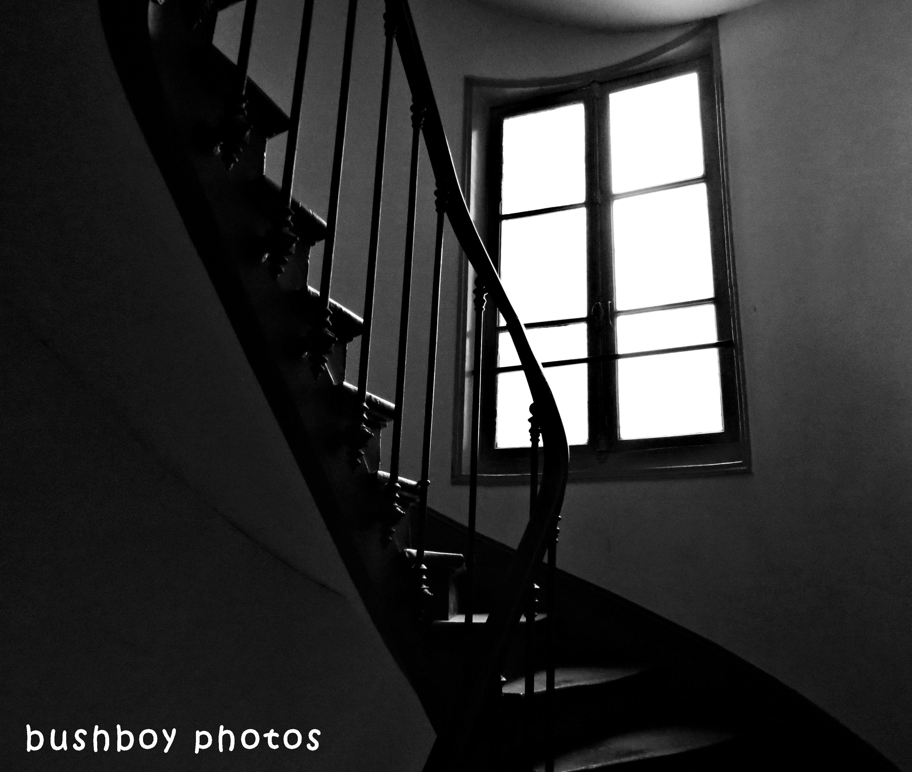 180614_blog challenge_light_paris stairs