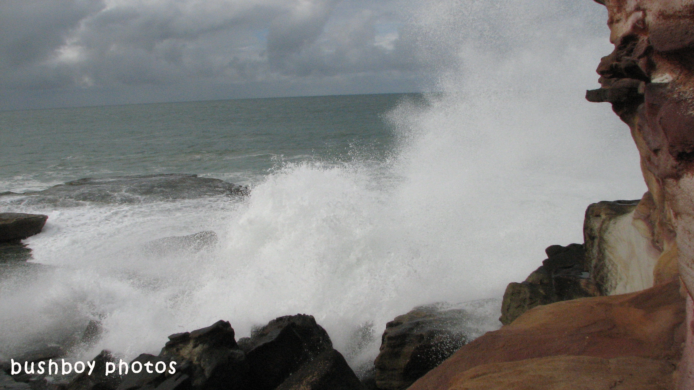 180628_blog challenge_waves_crashing rocks