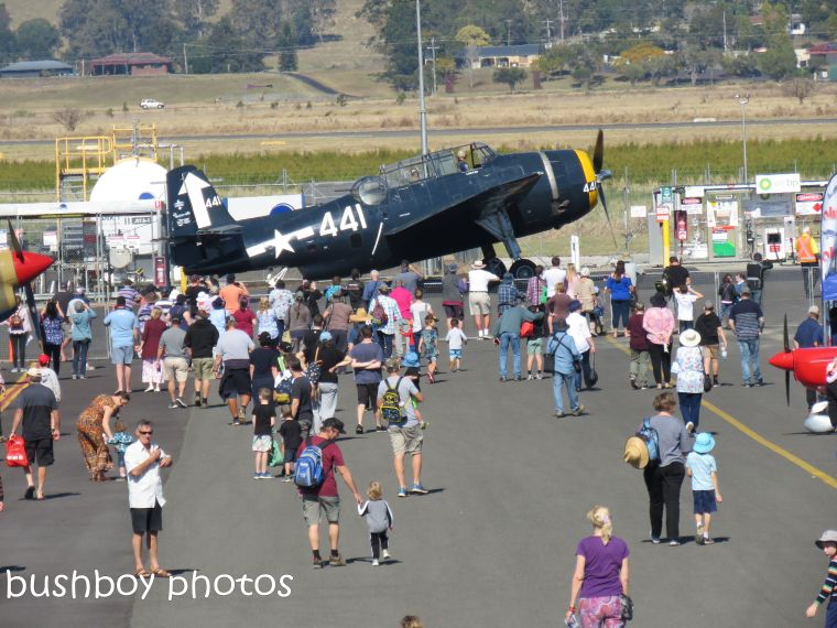 big plane_lismore air show_named_july 2018