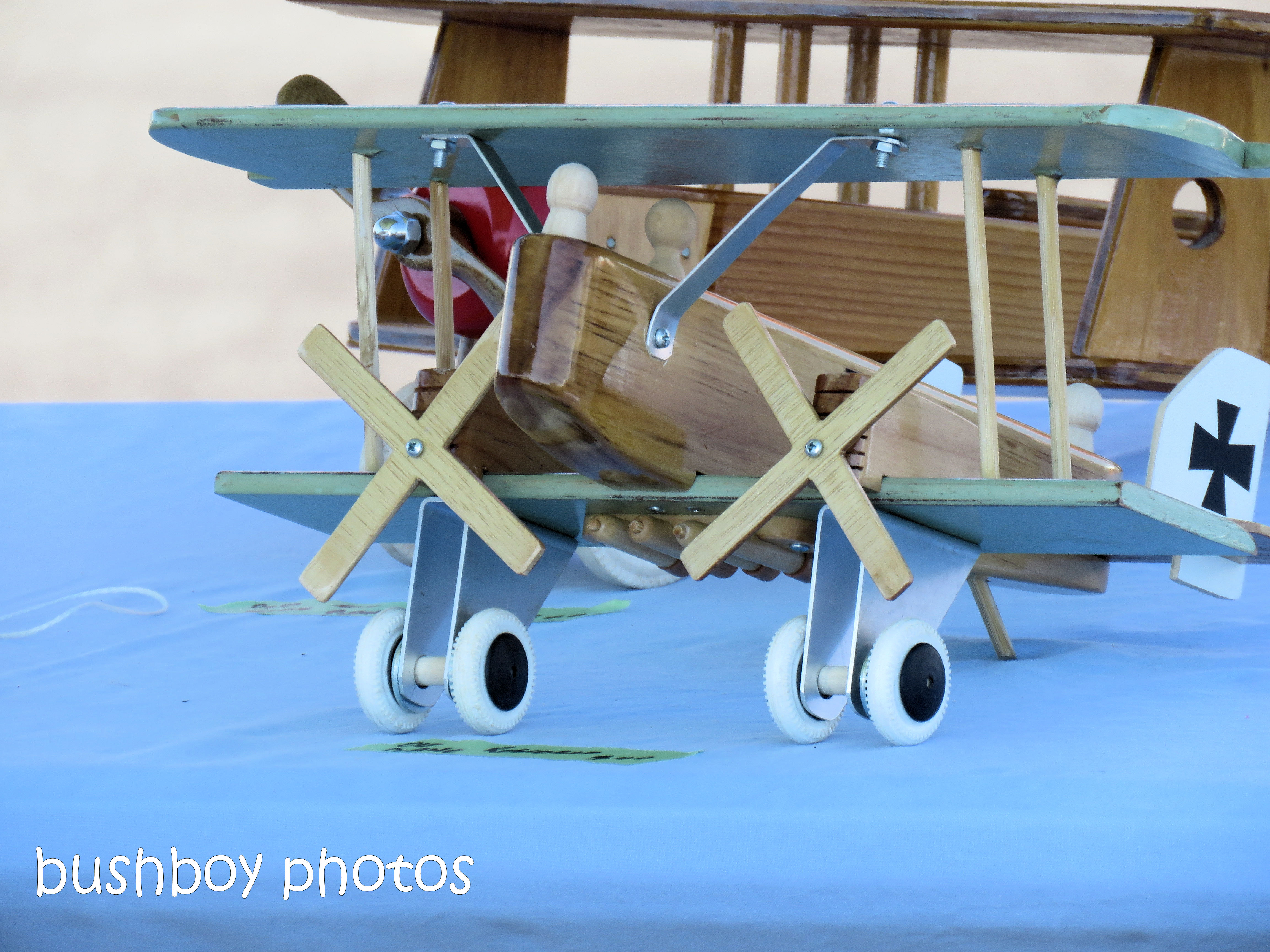 plane_toy_lismore air show_named_july 2018
