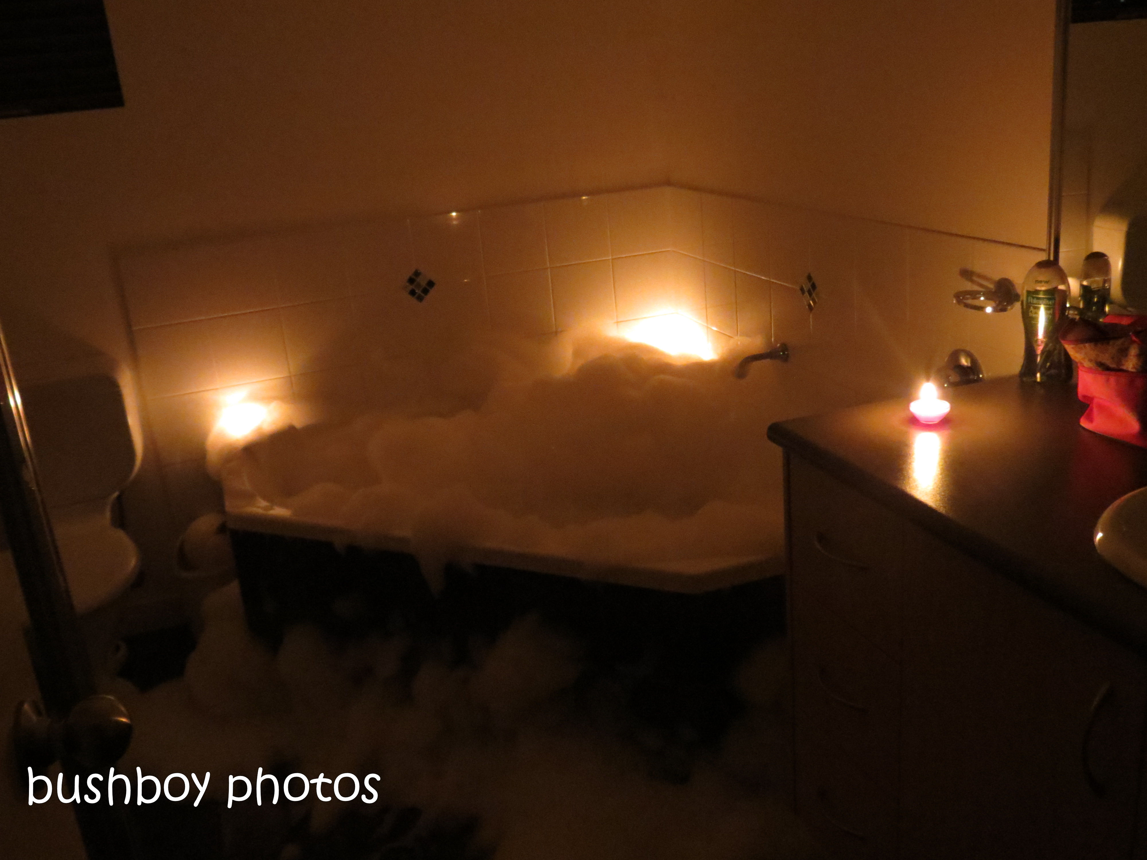 181101_blog challenge_just for fun_bubble bath1