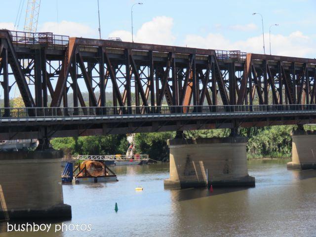 The Grafton Bridge