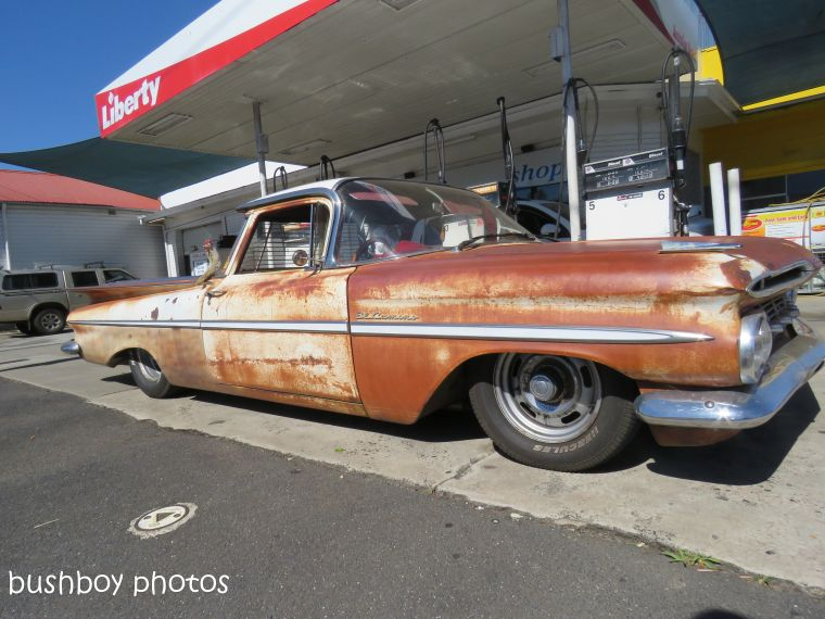 car_rust_el camino_named_lismore_nov 2018
