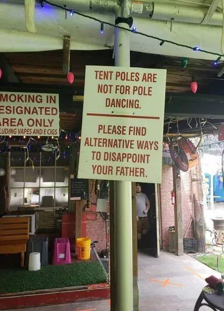 sign_pole