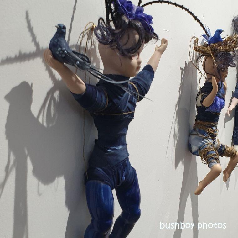 190725_blog_challenge_blue_dolls_art_kimsky