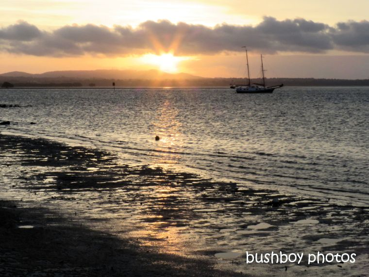 190730_blog_challenge_seascape_lakeside_macleay_island_yatch_sunset