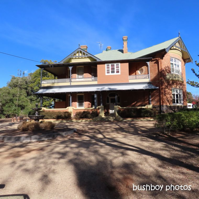 blair athol estate_house_named_inverell_june 2019