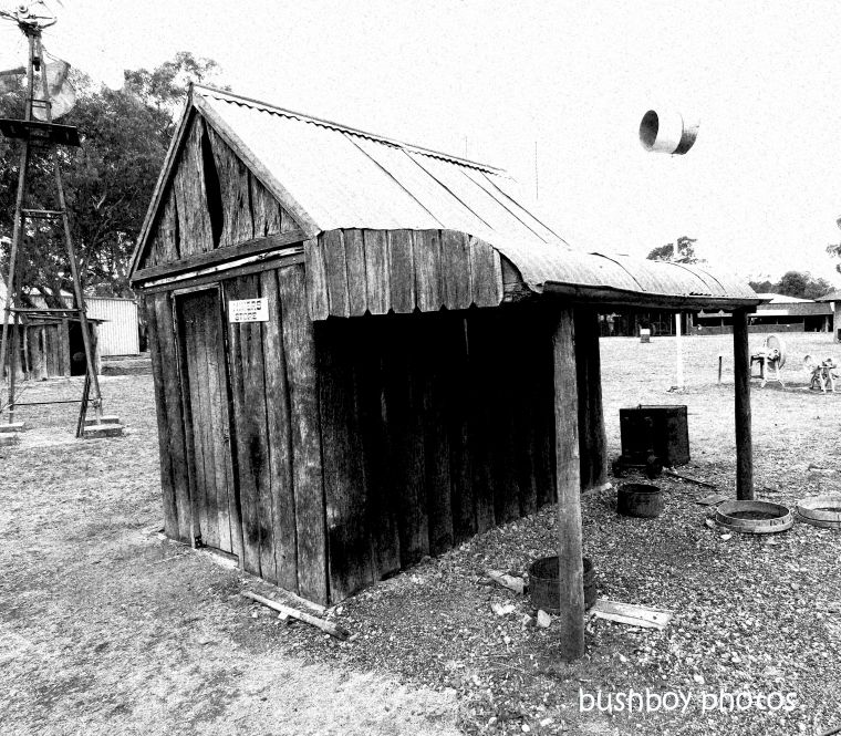 190824_blog_challenge_blackandwhite_things_wood_house_inverell