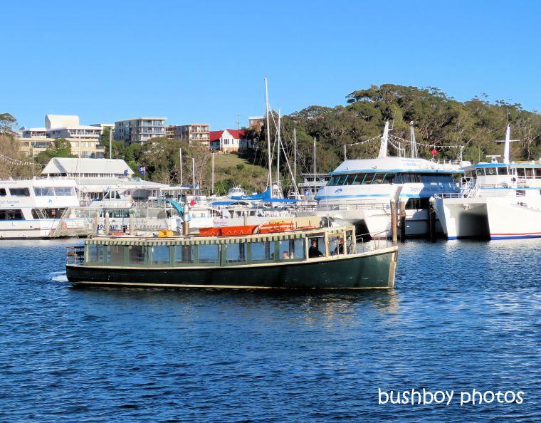 ferry_marina_boats_nelson_bay_july 2019