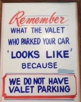 sign_car_parking_valet