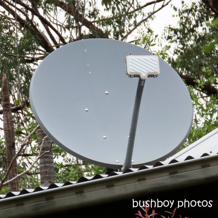 20200120_blog challenge_light_satellite dish_durranbah