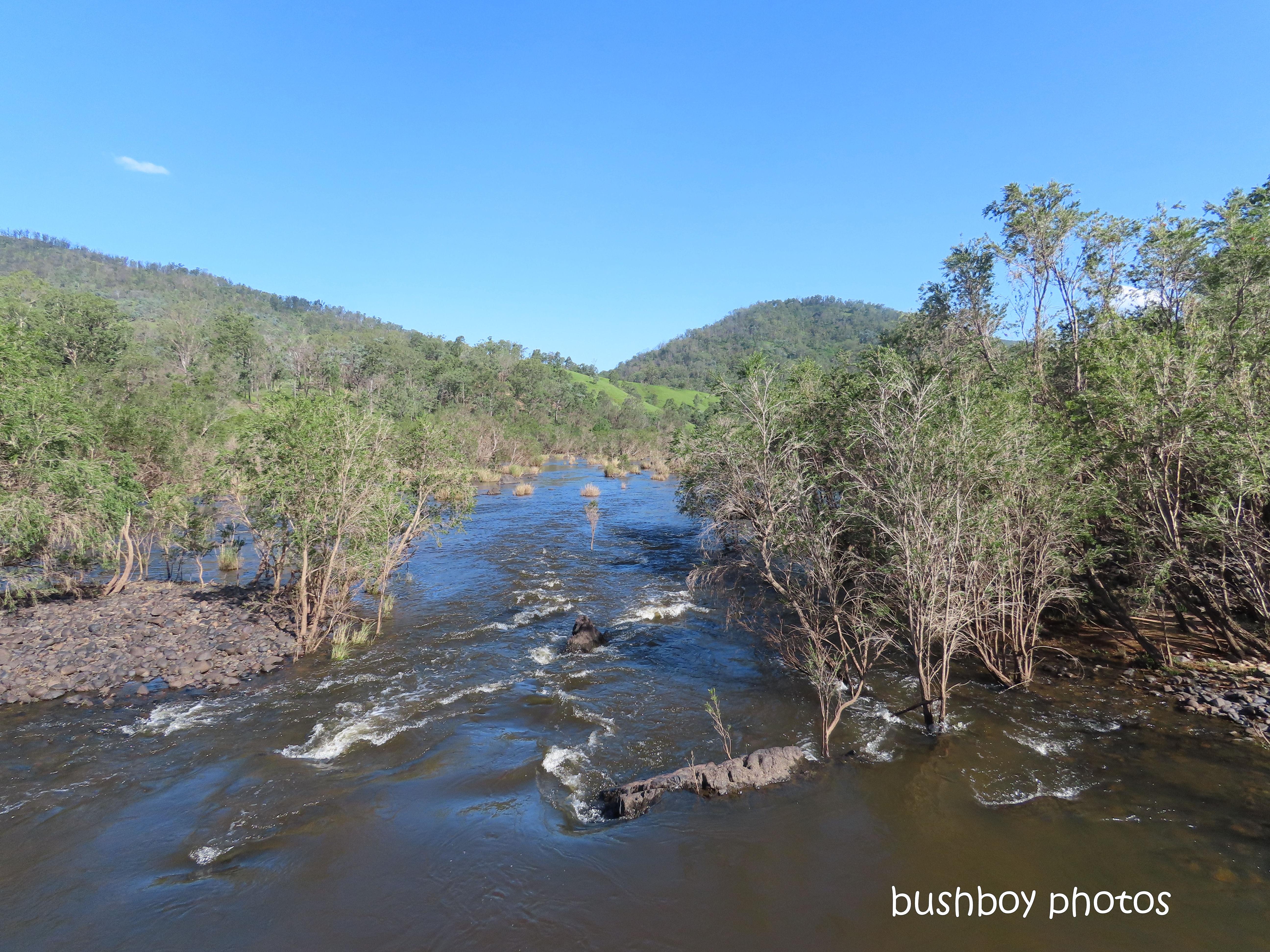 20200322_blog challenge_river_clarence river_carnham_downstream