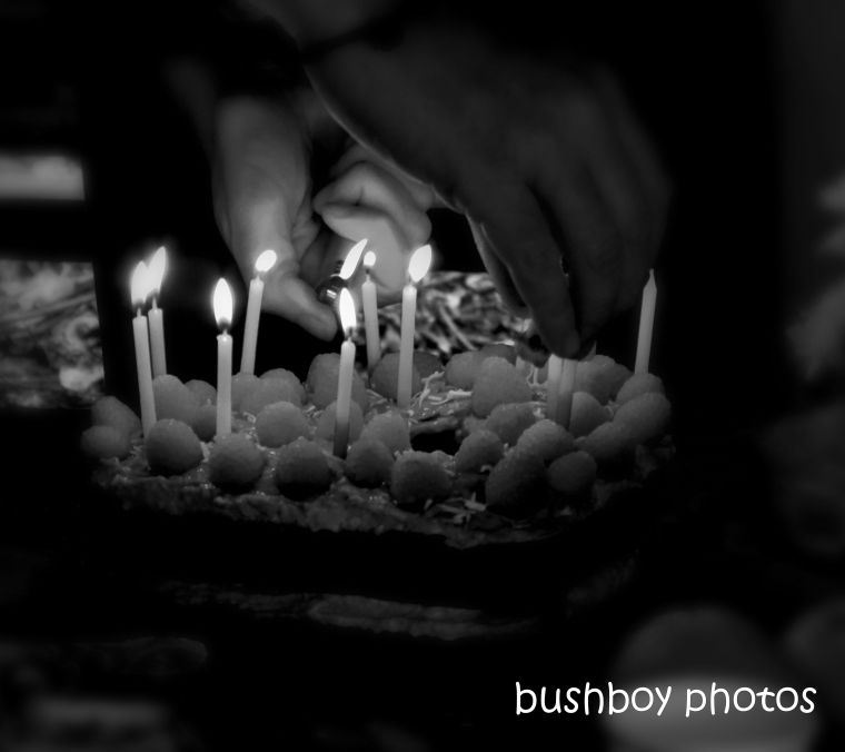 20200415_blog challenge_mid week monochrome_blackandwhite_anniversary_candles_sunday
