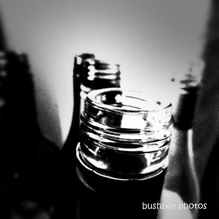 2020423_blog challenge_top_bottles_blackandwhite_monochrome